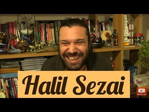 Halil Sezai | Apartman Sohbetleri - Bölüm 23