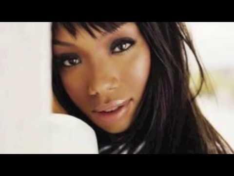 BRANDY- A Capella (Something's Missing) Remix + Lyrics By RICHARD SAWNEY JR