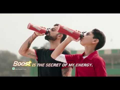 Boost #PlayABiggerGame 2017 (25 sec Kannada)