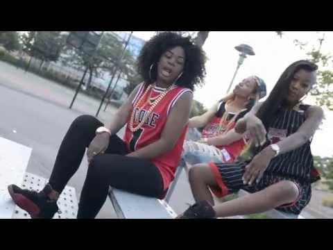 Jump - (Skullygang) Lou , Raelluminati , ChiChi Maloni (Official Music Video)