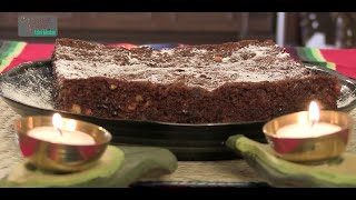 How To Make Date And Almond Cake By Asha Khatau