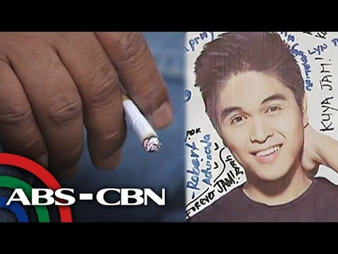 Bandila: What caused Jam's lung cancer?