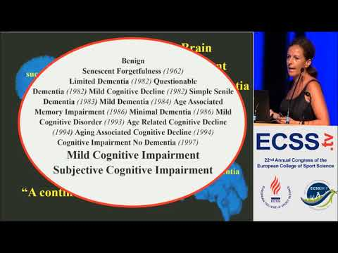 Relationship between cognition, antioxidant defence system and vascular function.. - Prof. Polidori