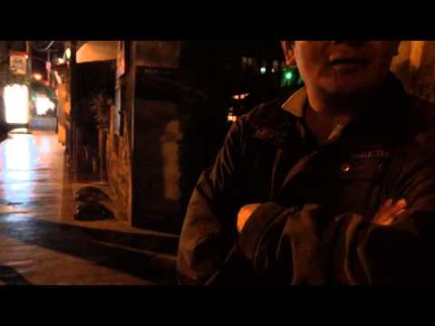 Prostitution in Guatemala City, Guatemala