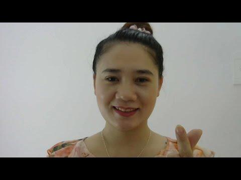 Luyện nghe và nói tiếng Trung trình độ HSK3 Buổi 1