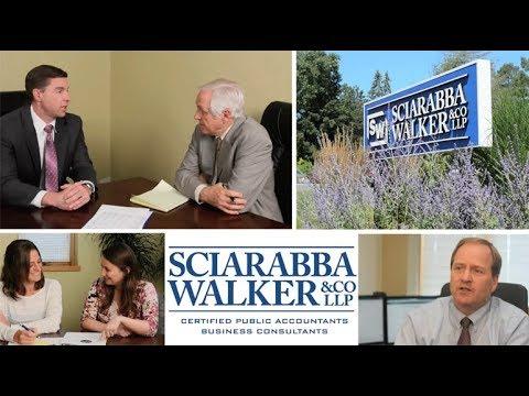 Sciarabba Walker Accounting Firm