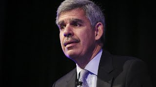 El-Erian Says Markets Are Obsessed With the Relative Mindset