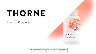 Quercetin phytosome supplement | thorne
