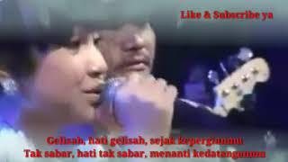 Download lagu Kerinduan Tasya Rosmala MP3