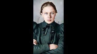 Как выглядела Крупская в молодости Нейросеть оживила фото Ожившие портреты Shorts