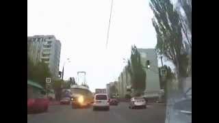 видео Повреждение ТС лицом не допущенным к управлению