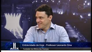 Programa Direto de Brasília - Leonardo Silva e Ana Karin
