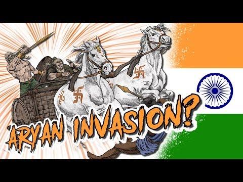 Aryan Invasion Of India: Myth Or Reality?