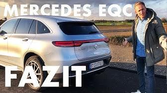 Mercedes EQC   Fazit nach 6 Wochen Elektro-Malmedie   Matthias Malmedie