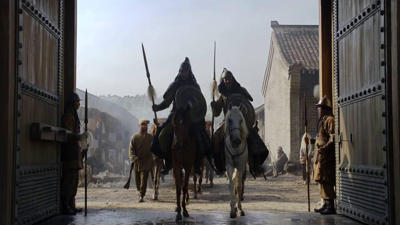 Download Marco Polo primeira temporada epi 3