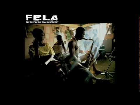 Fela Kuti - Lady (HQ)