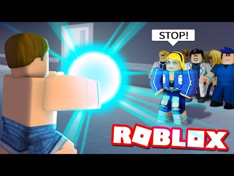 i-ruined-this-roblox-hospital's-training-with-admin-powers!