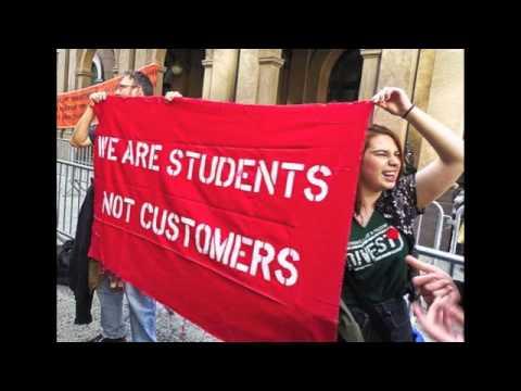Student Loan Debt Crisis-PSA