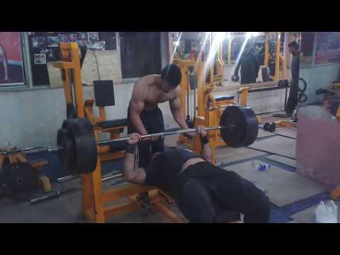Hakeem khan big man of dadyal azad Kashmir 160 kg