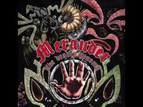 MERAUDER - Five Deadly Venoms 1999 [FULL ALBUM]