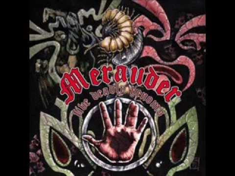 MERAUDER - Five Deadly Venoms 1999 [FULL ALBUM]