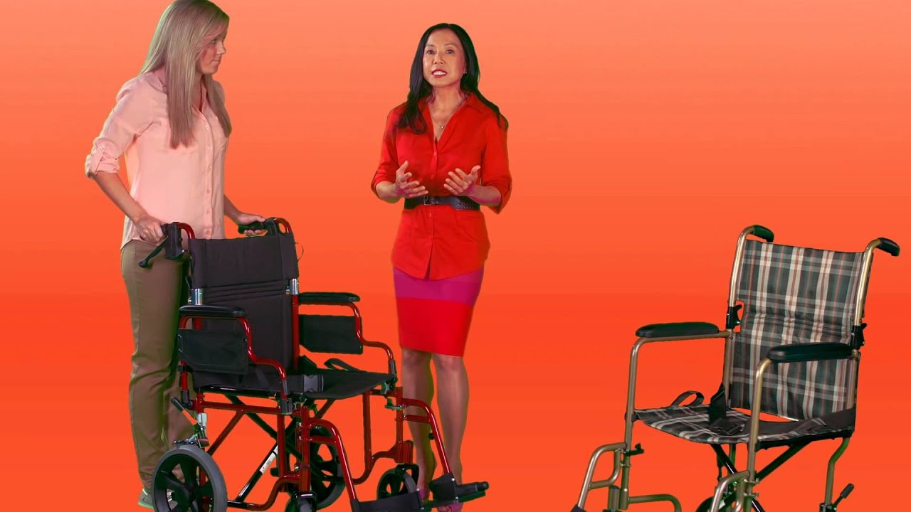nova transport chair oxo high chairs and wheelchairs youtube