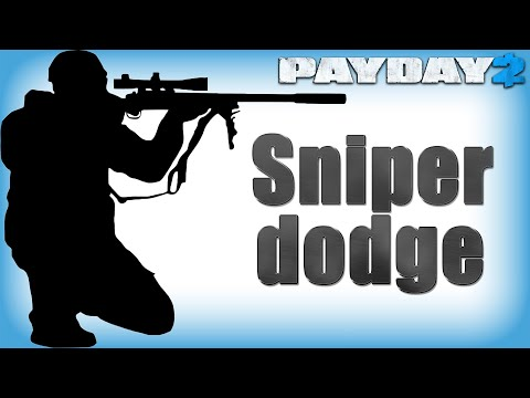 Sniper Dodge Build