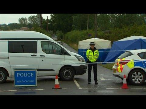 الشرطة البريطانية تحقق في جريمة قتل ضابط أثناء تصديه لعملية سطو…  - نشر قبل 12 ساعة
