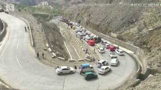 Pakistan opens border crossing with Afghanistan amid rising tensions