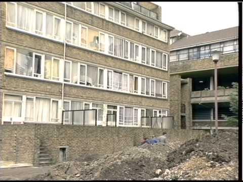 UNEMPLOYMENT: Peckham.