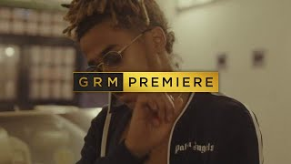 Bouncer ft. Nafe Smallz x Dirtbike LB - Time [Music Video] | GRM Daily