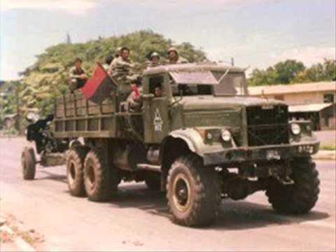 Nicaragua Triunfará.wmv