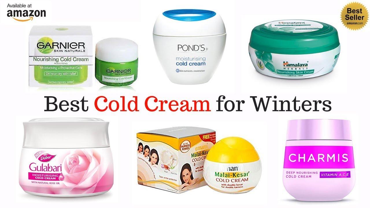 Cream Face Best Winter