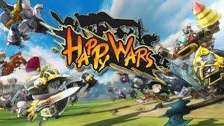 Divertido e Gratuito - Happy Wars