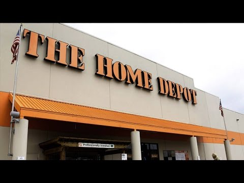 Rising Home Prices, Low Interest Rates Boost Financial Results for Home Depot in Fourth Quarter