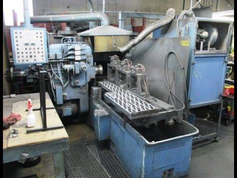 Cincinnati 400-18 Duplex Hypowermatic Horizontal Production Mill m/c #340073