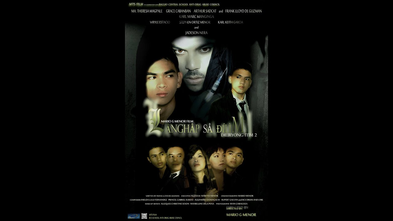 Watch Hanggang Kailan (2019)
