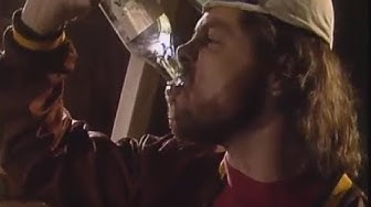 Erään juopon tragedia