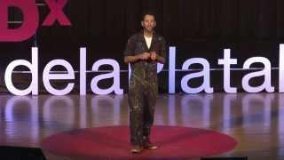 Yo también vivo en este planeta | Ivanke | TEDxRiodelaPlataED