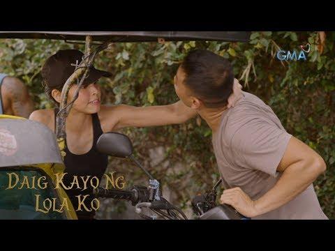 Daig Kayo Ng Lola Ko: Don't mess with Laura!