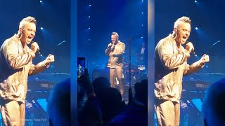 Robbie Williams • Gospel • The Under The Radar Concert • Live At The Roundhouse, London • 07/10/19