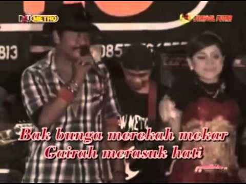 Puing Puing ( karaoke no Vocal )