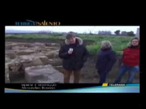 Taranto spartana :