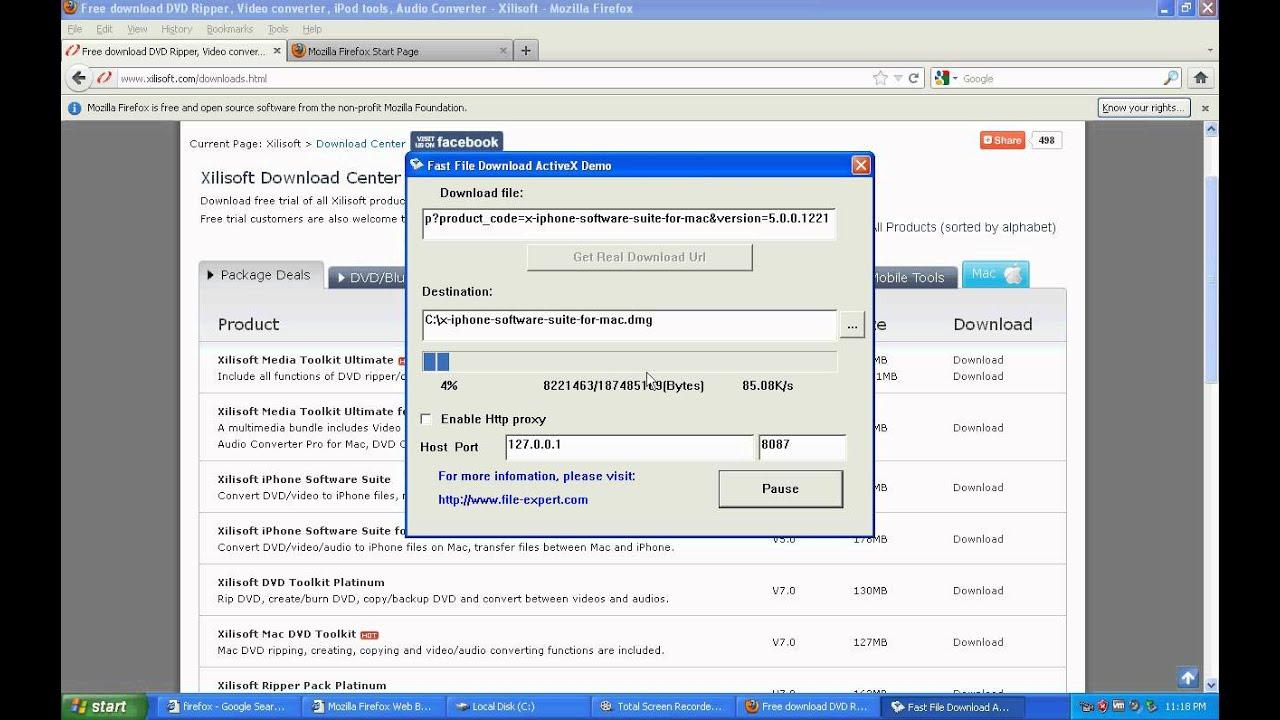 Скачать файл activex