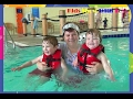 Family Field Trip Swimming Pool Wet Adventure! Family Time! Learning To Swim!!! Indoor Activity!