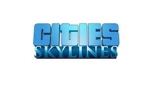 Запись стрима по Cities Skylines