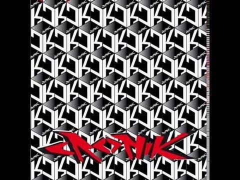 C2 Cronik  - Live Extract