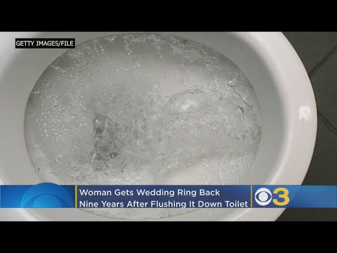 Kevin Johnson - Ring Found After Being Lost For Nine Years