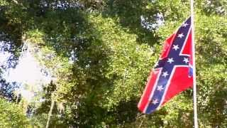Confederate Flags For Sale - Free Shipping!