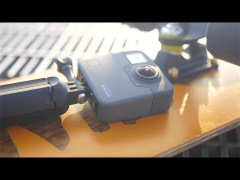 Repeat GoPro Fusion Review [2019] by Franklin Reid - You2Repeat